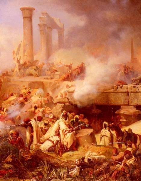 Bataille D Heliopolis